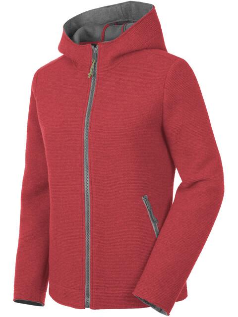 Salewa Sarner 2L Wool Full-Zip Hoody Women cornell